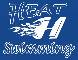 Hillsboro Heat Swim Team