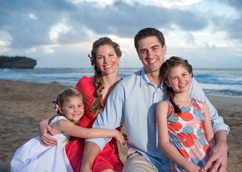 Schaaf Family